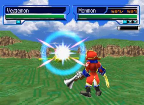digimon world 2 psx iso